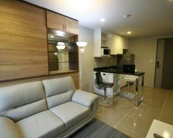 Mirage Sukhumvit 27  (1bed) 25000 THB