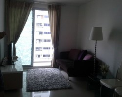 The Clover Thonglo (1bed) 45sqm 20000 THB