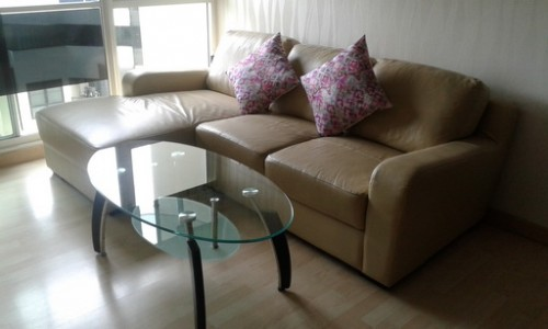 59 Heritage Condo (2beds) 35000 THB fully furnished