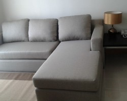 Supalai Premier Place Sukhumvit 21 (2bed) New Sofa 30000 THB
