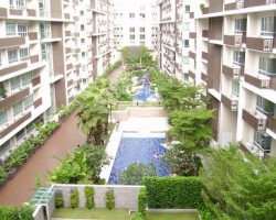 The Clover Thonglor 76sqm, 2BR for rent at 35000 THB on top Nice Condo