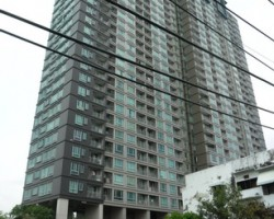 Thru Thongor (1bed) 16000 THB 24th/Floor