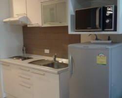 Grandpark View Asoke 35sqm 19000 THB 1xth/floor