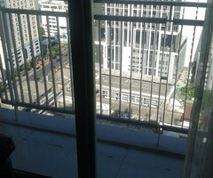 Thru Thonglor (1bed) 18000 THB  Modern Versace Wall