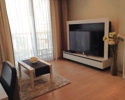 Siri At Sukhumvit Condo (2bedrooms) 70sqm 60000 THB/ 1xth Floor
