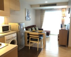 59 Heritage Condo (1bed for rent) 22000 THB per month BTS Thonglor