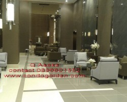 Q Asoke 1bed 30000 THB – New Condominium, Fullyfurnished