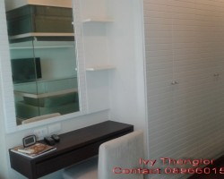 Ivy Thonglor (1bedroom) internet+UBC+NHK+Only 45000 THB