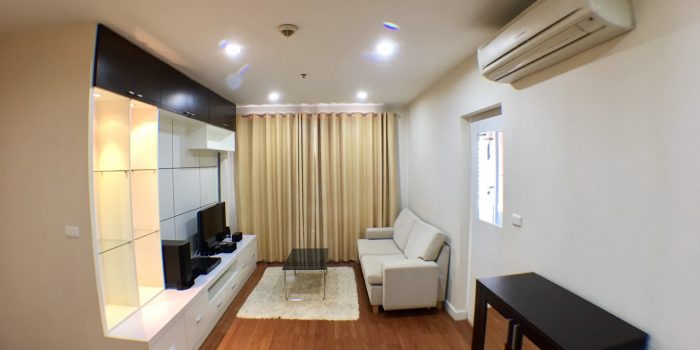 (202)Condo One X for rent 16th Floor 1Bed1Bath 51sqm. Fullyfurnished in Sukhumvit Soi26