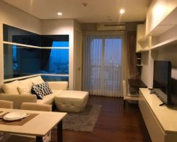 GDN278 Ivy Thonglor ไอวี่ ทองหล่อ23-25 for rent -1BR -45 SQ.M. at 35000 THB only on