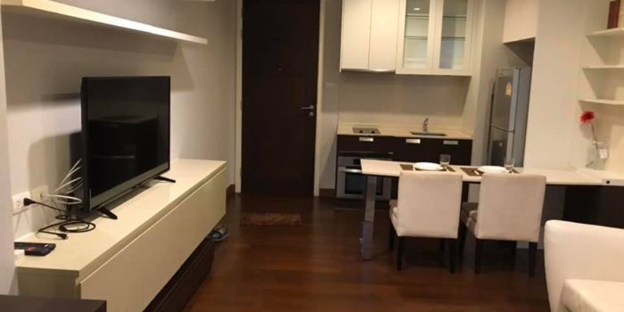 GDN260 Ivy Thonglor for rent ไอวี่ ทองหล่อ เช่า 45 SQM. 1BR/1BR at 35000 baht on top Hiend Thonglor RD.