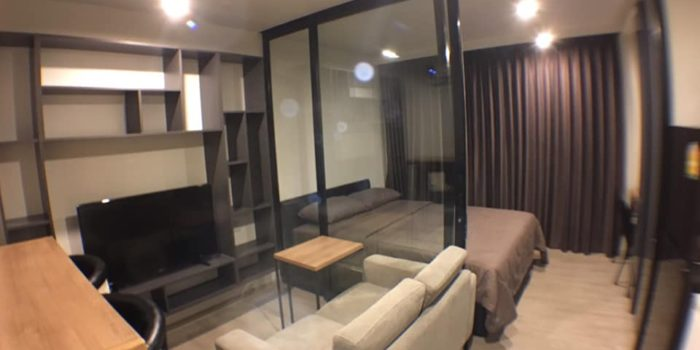 GDN265 Maestro Ruamrudee rent at 19000 baht มาเอสโตร02 ซอยร่วมฤดี เช่า BTS Ploenchit on top Nice Condo good price by the owner.
